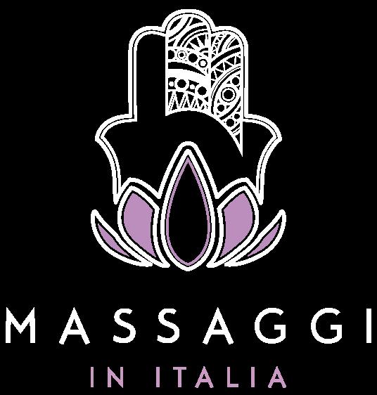 Logo Massaggi in Italia